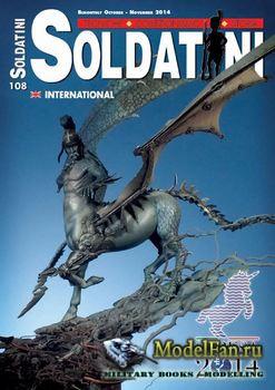 Soldatini №108 2014