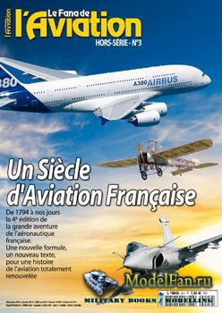 Le Fana de L'Aviation Hors-Serie №3 2014