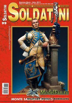 Soldatini №99 2013