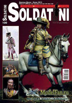 Soldatini №100 2013