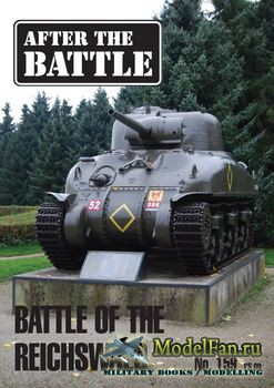 After the Battle №159 - The Battle for the Reichswald
