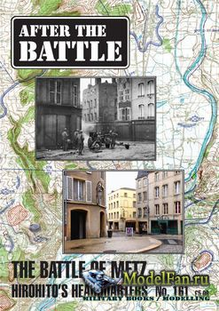 After the Battle №161 - The Battle for Metz