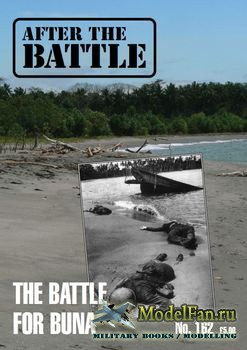 After the Battle №162 - The Battle of Buna