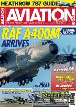 Aviation News №1 2015