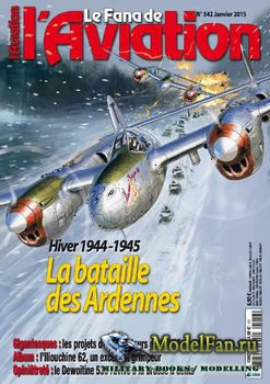 Le Fana de L'Aviation №1 2015 (542)
