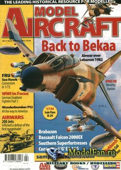 Model Aircraft February 2012 (Vol.11 Iss.02)