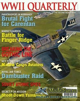WWII Quarterly (Fall 2012)