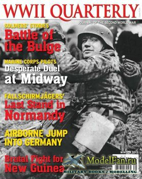 WWII Quarterly (Winter 2013)