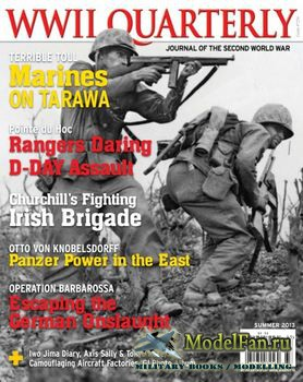 WWII Quarterly (Summer 2013)