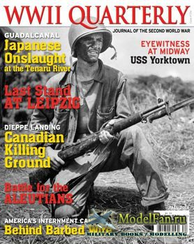 WWII Quarterly (Fall 2013)