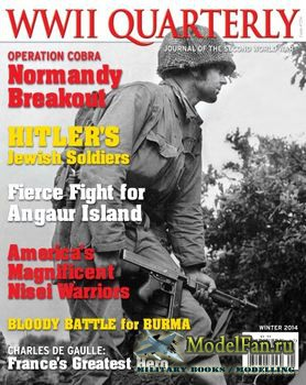 WWII Quarterly (Winter 2014)