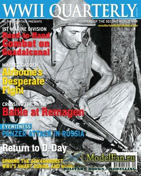 WWII Quarterly (Fall 2014)