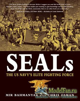 Osprey - General Military - SEALs: The US Navy's Elite Fighting Force