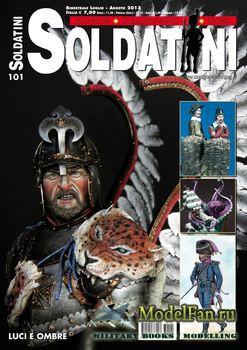 Soldatini №101 2013