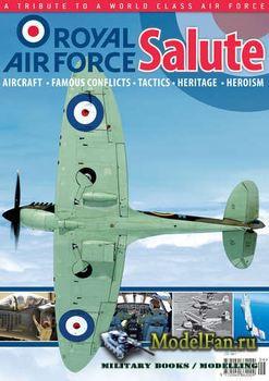 Royal Air Force - Salute Volume 1