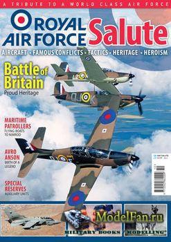 Royal Air Force - Salute Volume 2