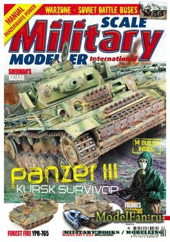 Scale Military Modeller International Vol.45 Iss.527 (February 2015)