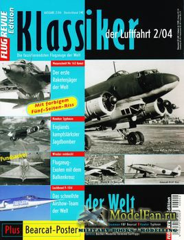 Klassiker der Luftfahrt №2 2004