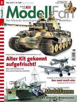 ModellFan (May 2013)