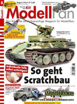 ModellFan (August 2014)