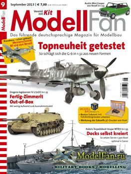ModellFan (September 2013)