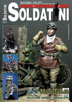 Soldatini №111 2015