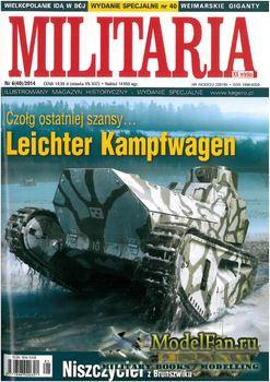 Militaria XX Wieku Wydanie Specjalne №40 2014