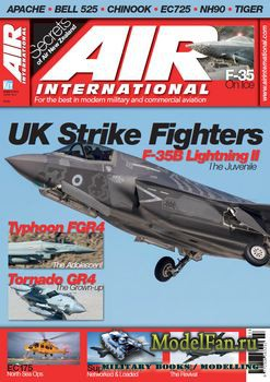 Air International №3 2015