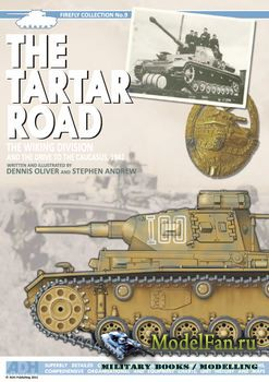 Firefly Collection №9 - The Tartar Road