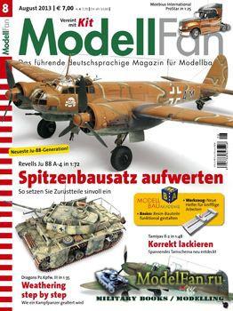 ModellFan (August 2013)