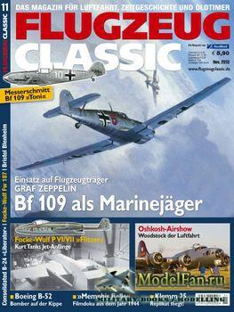 Flugzeug Classic №11 2013