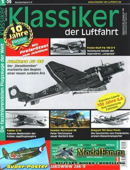 Klassiker der Luftfahrt №3 2009