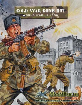 Osprey - Force on Force 4 - Cold War Gone Hot: World War III 1986