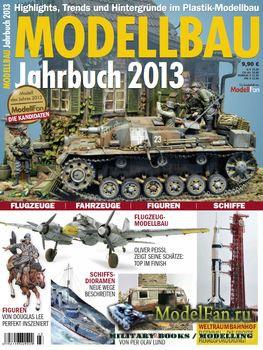 Modellbau Jahrbuch 2013