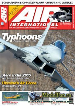 Air International №4 2015