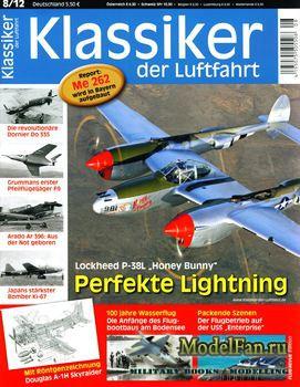 Klassiker der Luftfahrt №8 2012