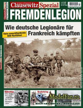 Clausewitz Spezial - Die Fremdenlegion
