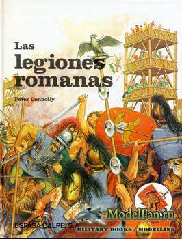 Las Legiones Romanas (Peter Connolly)