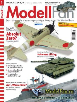 ModellFan (January 2011)