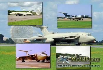 Авиация (Фотоальбом) - Handley Page Victor