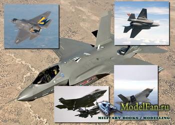 Авиация (Фотоальбом) - Martin F-35A Lightning II 2а