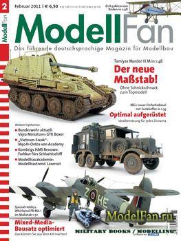 ModellFan (February 2011)