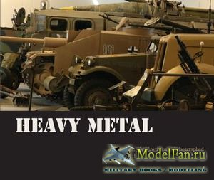 Heavy Metal (Jack Marquez and Jonah Davis)