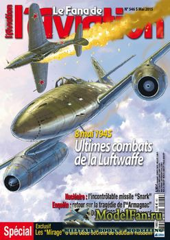Le Fana de L'Aviation №5 2015 (546)