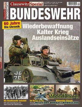 Clausewitz Spezial - Bundeswehr