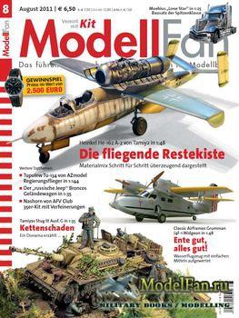 ModellFan (August 2011)