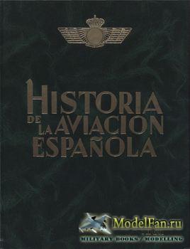 Historia de la Aviacion Espanola