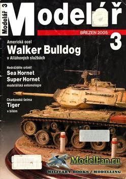 Modelar №3 2005