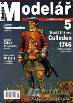 Modelar №5 2005