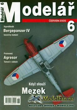 Modelar №6 2005
